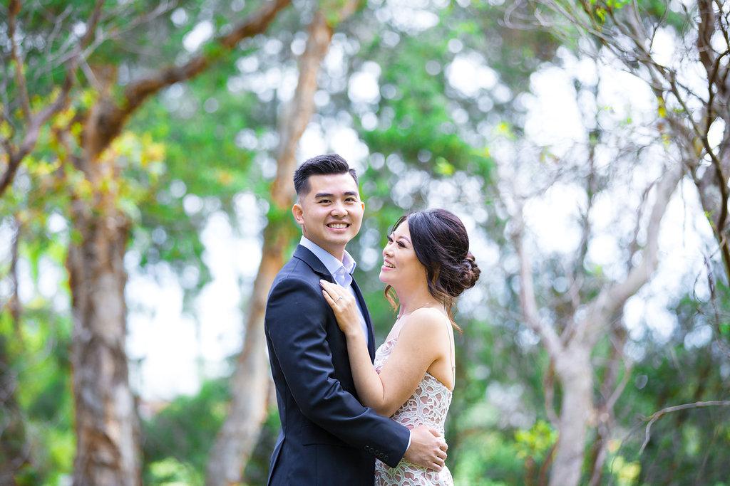 Sydney Professional Wedding Photographer - Asian Weddings - Jennifer Lam Photography - Centennial Parklands (13).jpg