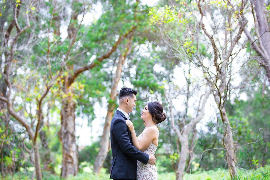 Sydney Professional Wedding Photographer - Asian Weddings - Jennifer Lam Photography - Centennial Parklands (15).jpg