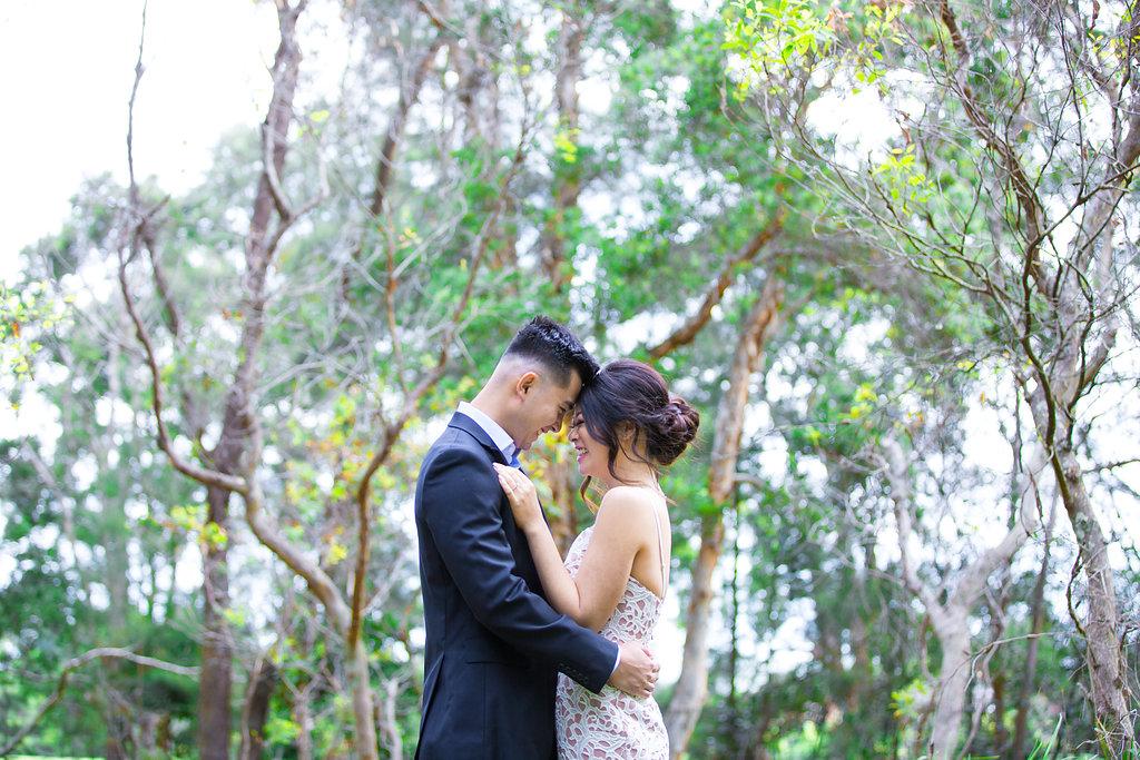 Sydney Professional Wedding Photographer - Asian Weddings - Jennifer Lam Photography - Centennial Parklands (16).jpg