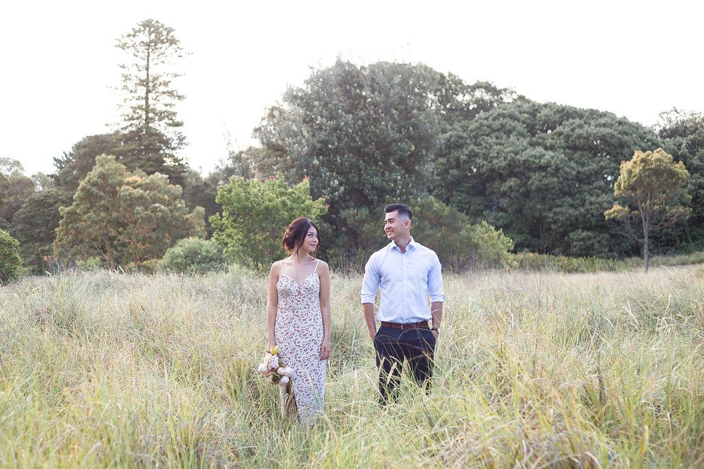 Sydney Professional Wedding Photographer - Asian Weddings - Jennifer Lam Photography - Centennial Parklands (17).jpg