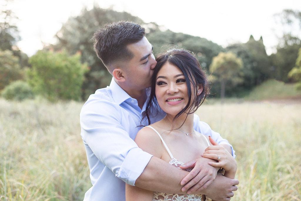 Sydney Professional Wedding Photographer - Asian Weddings - Jennifer Lam Photography - Centennial Parklands (18).jpg