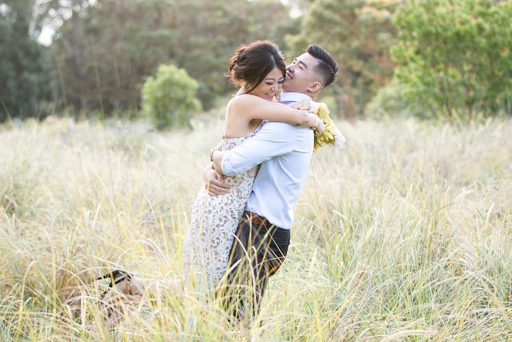 Sydney Professional Wedding Photographer - Asian Weddings - Jennifer Lam Photography - Centennial Parklands (26).jpg