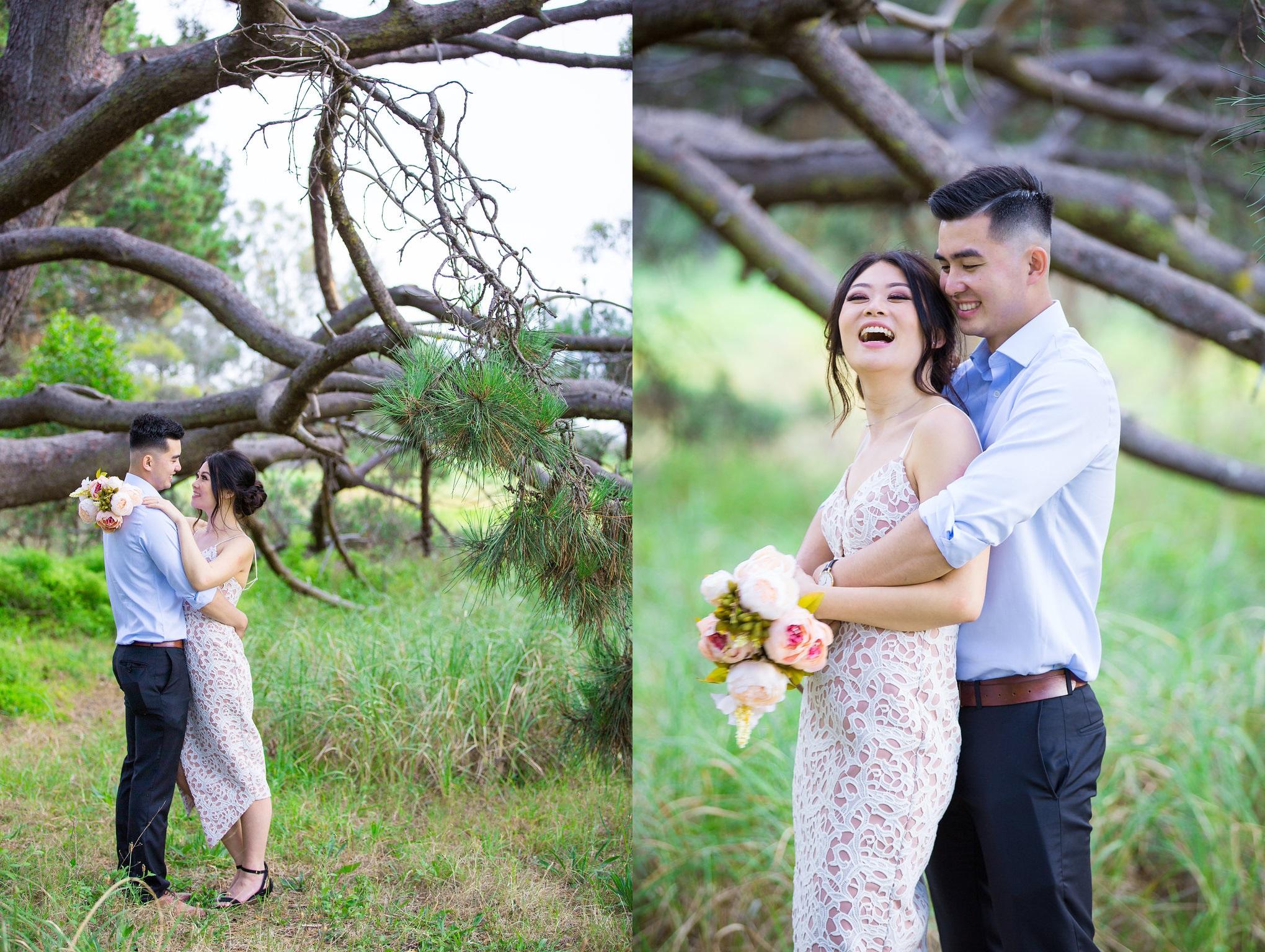 Sydney Professional Wedding Photographer - Asian Weddings - Jennifer Lam Photography - Centennial Parklands (28).jpg