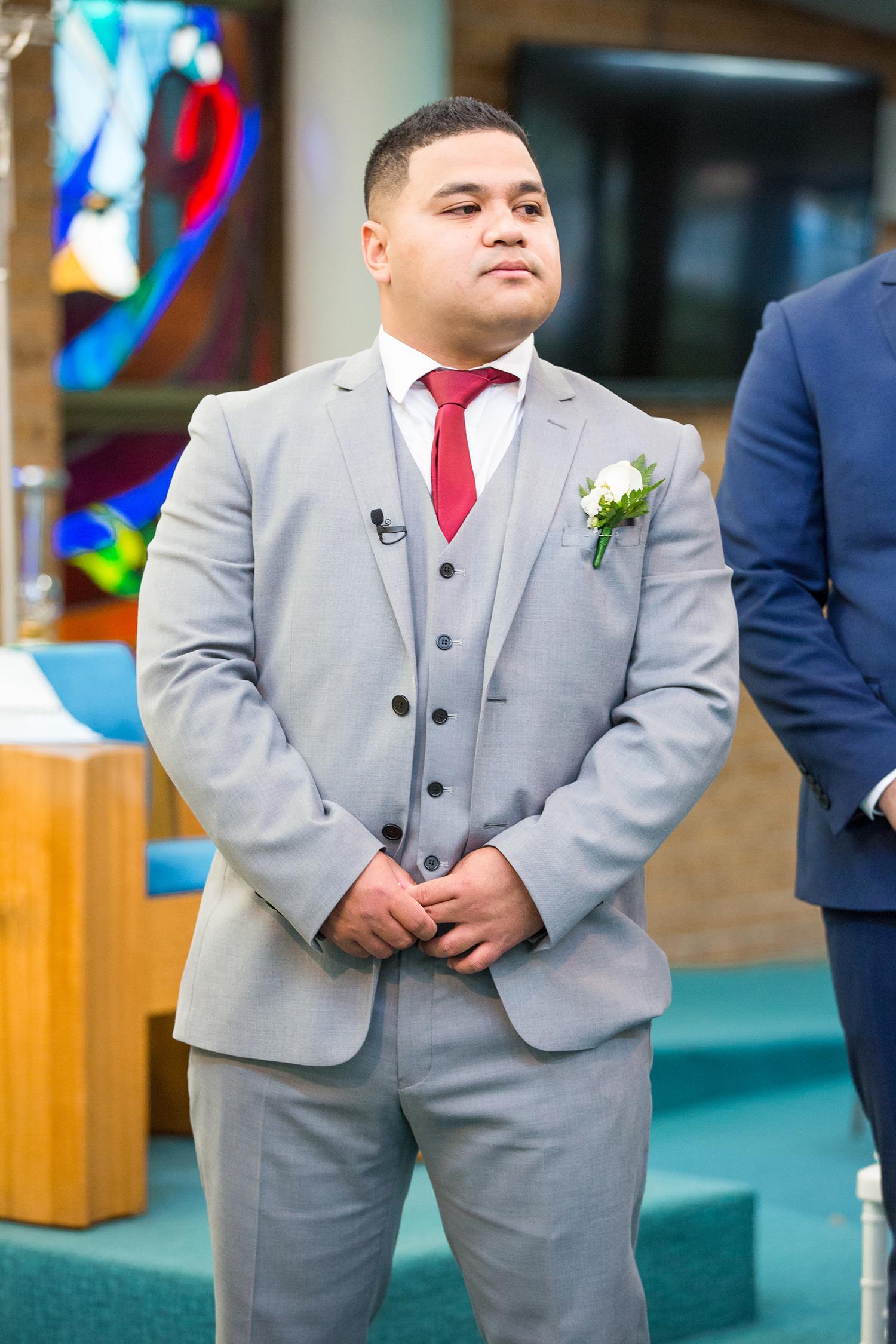 1. Holy Spirit Parish Wedding - Jennifer Lam Photography (26).jpg