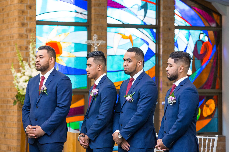 1. Holy Spirit Parish Wedding - Jennifer Lam Photography (36).jpg