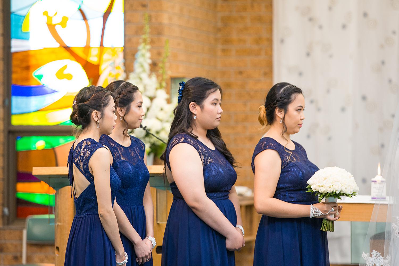 1. Holy Spirit Parish Wedding - Jennifer Lam Photography (37).jpg