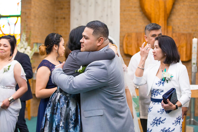 1. Holy Spirit Parish Wedding - Jennifer Lam Photography (57).jpg