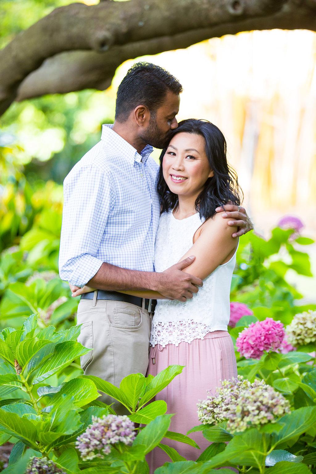 Sydney Royal Botanic Garden - Engagement - Jennifer Lam Photography (10).jpg