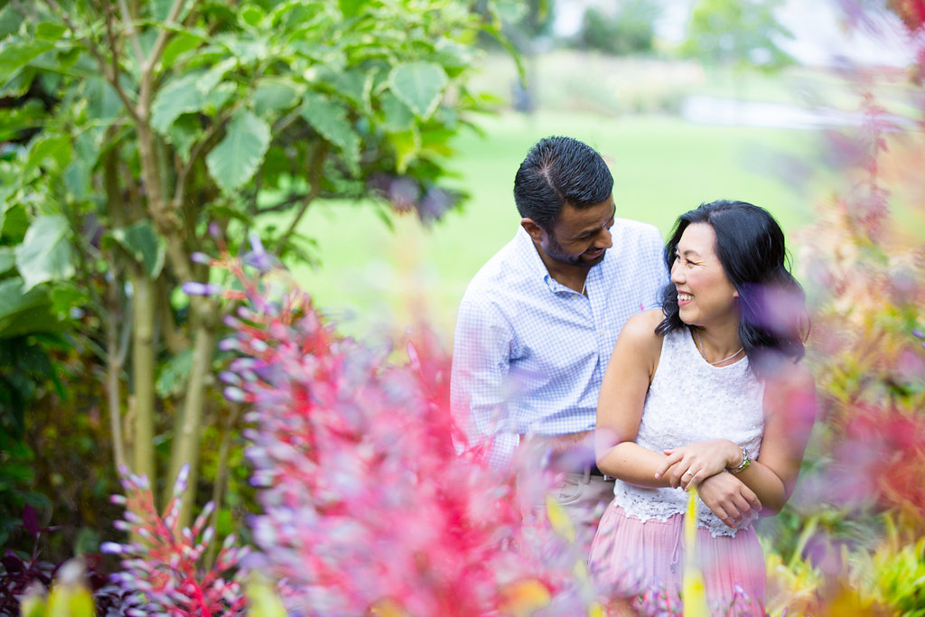 Sydney Royal Botanic Garden - Engagement - Jennifer Lam Photography (15).jpg