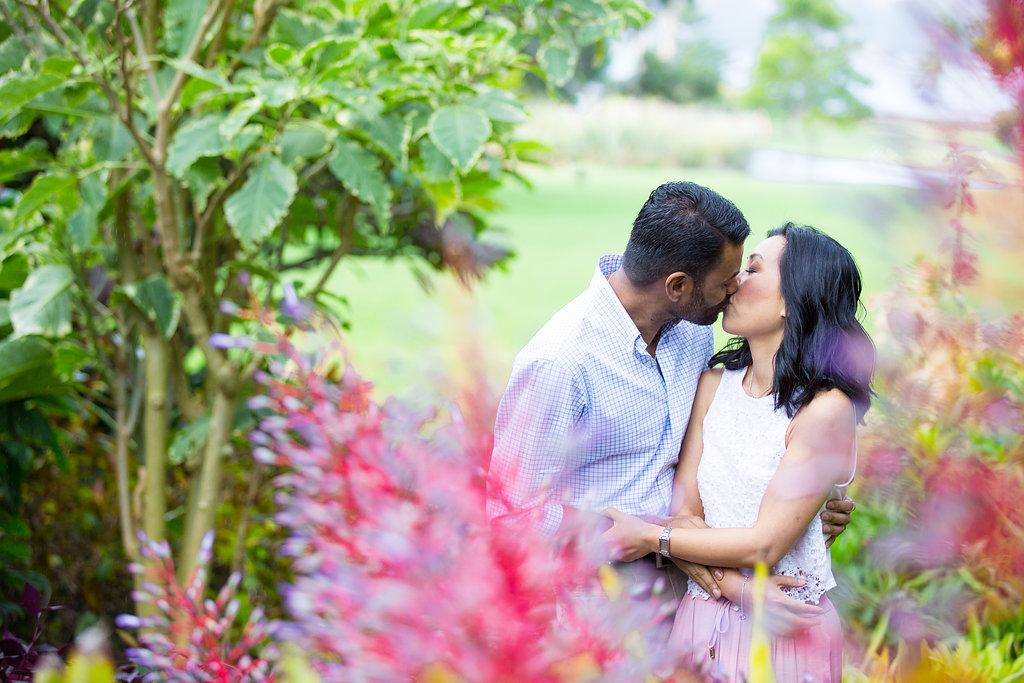 Sydney Royal Botanic Garden - Engagement - Jennifer Lam Photography (16).jpg