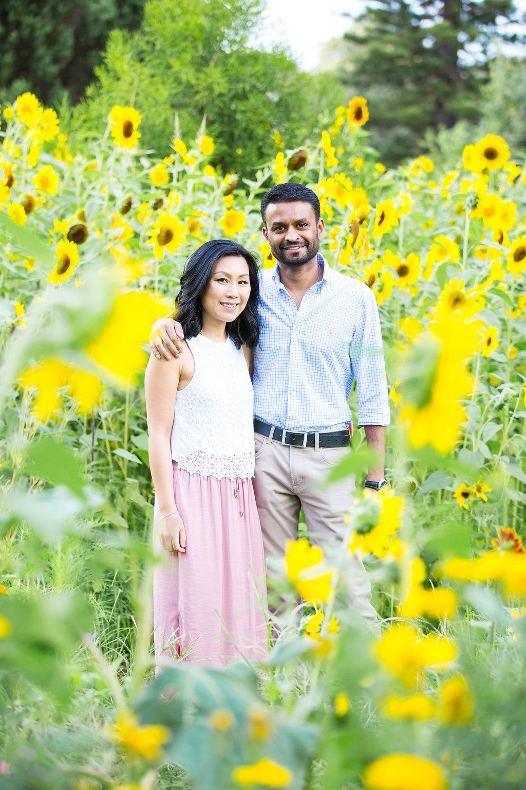 Sydney Royal Botanic Garden - Engagement - Jennifer Lam Photography (18).jpg