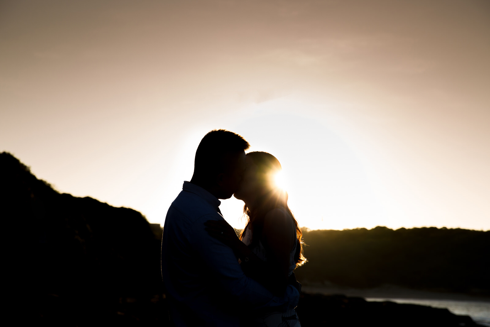 Sydney Engagement Pre-Wedding Photography Session - Jennifer Lam Photography - La Perouse (16).jpg