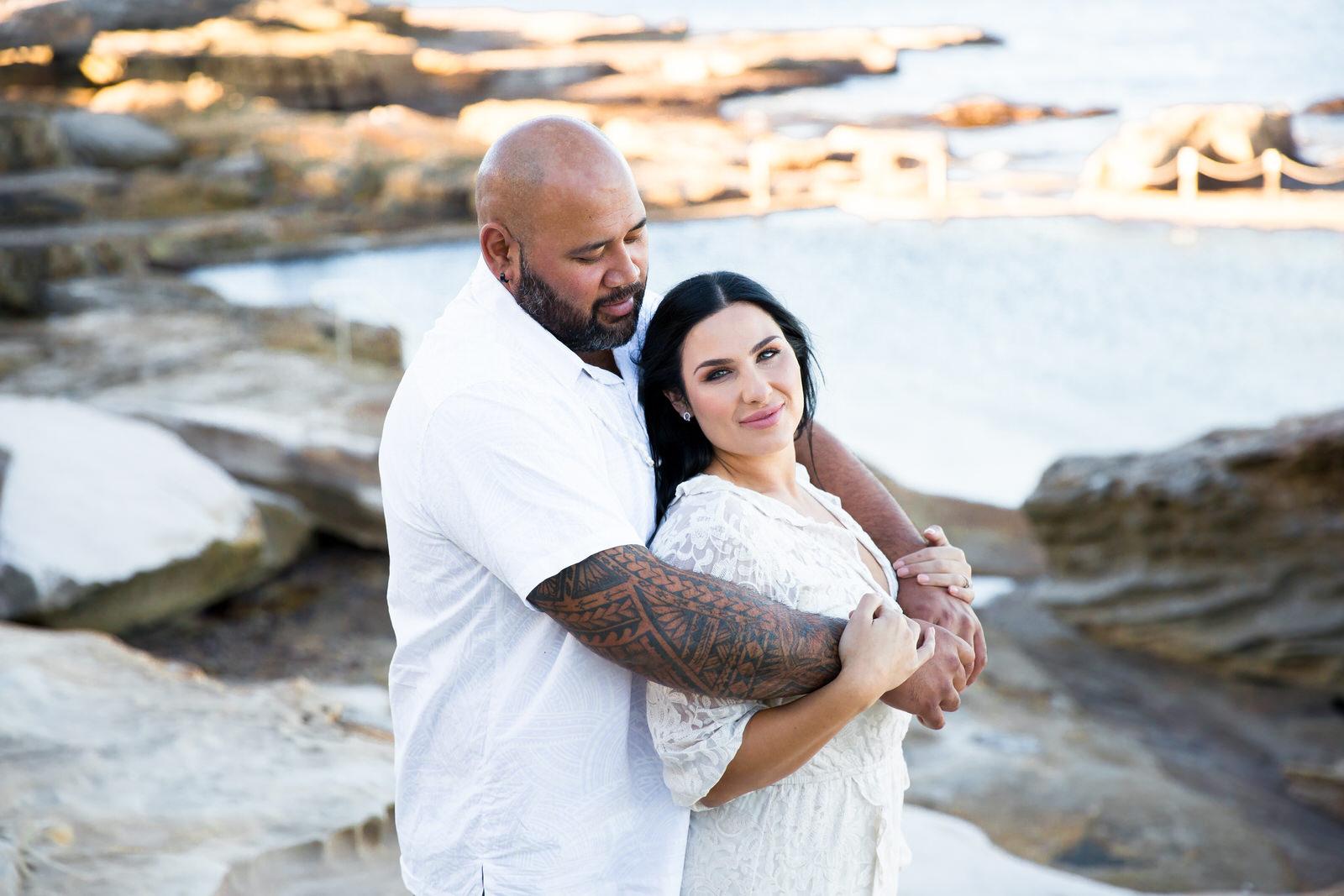 Sydney Wedding Photographer - Maroubra Beach - Jennifer Lam Photography (2).jpg