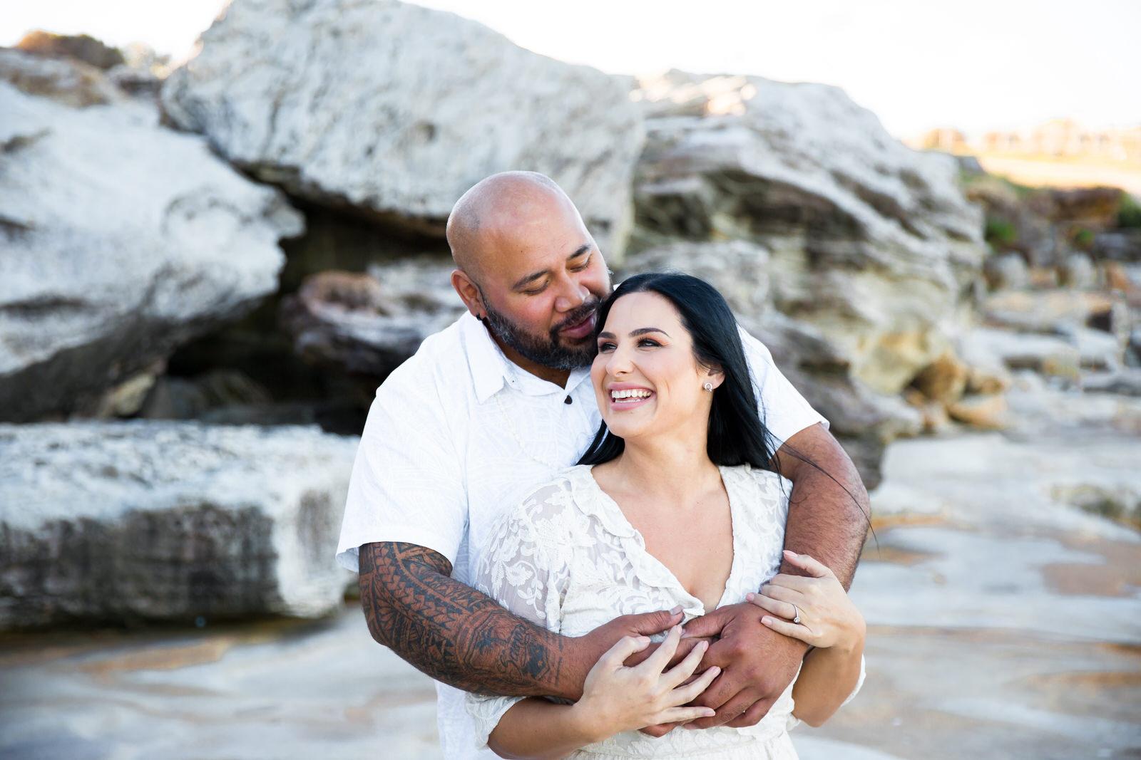 Sydney Wedding Photographer - Maroubra Beach - Jennifer Lam Photography (3).jpg