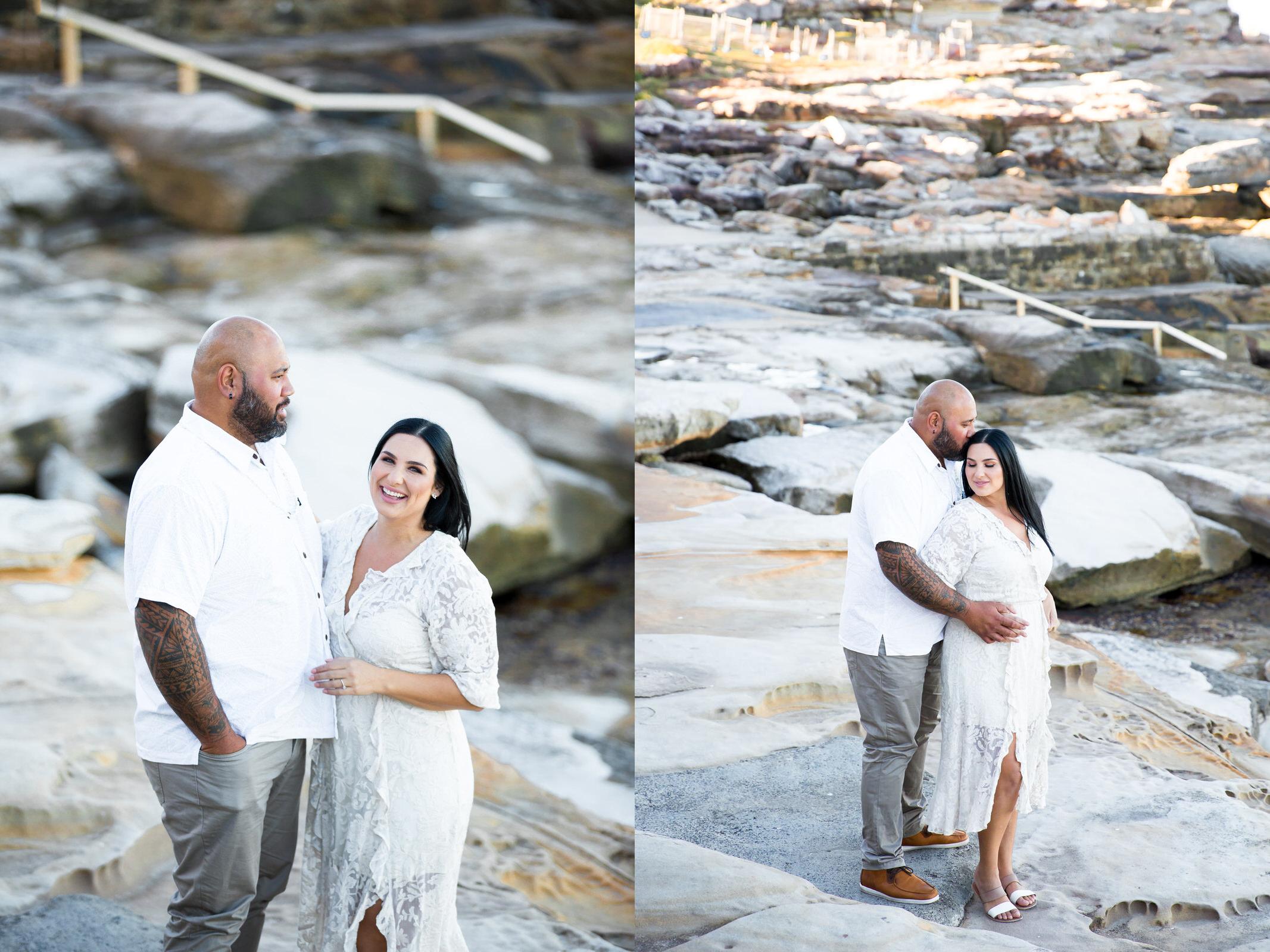 Sydney Wedding Photographer - Maroubra Beach - Jennifer Lam Photography (1).jpg
