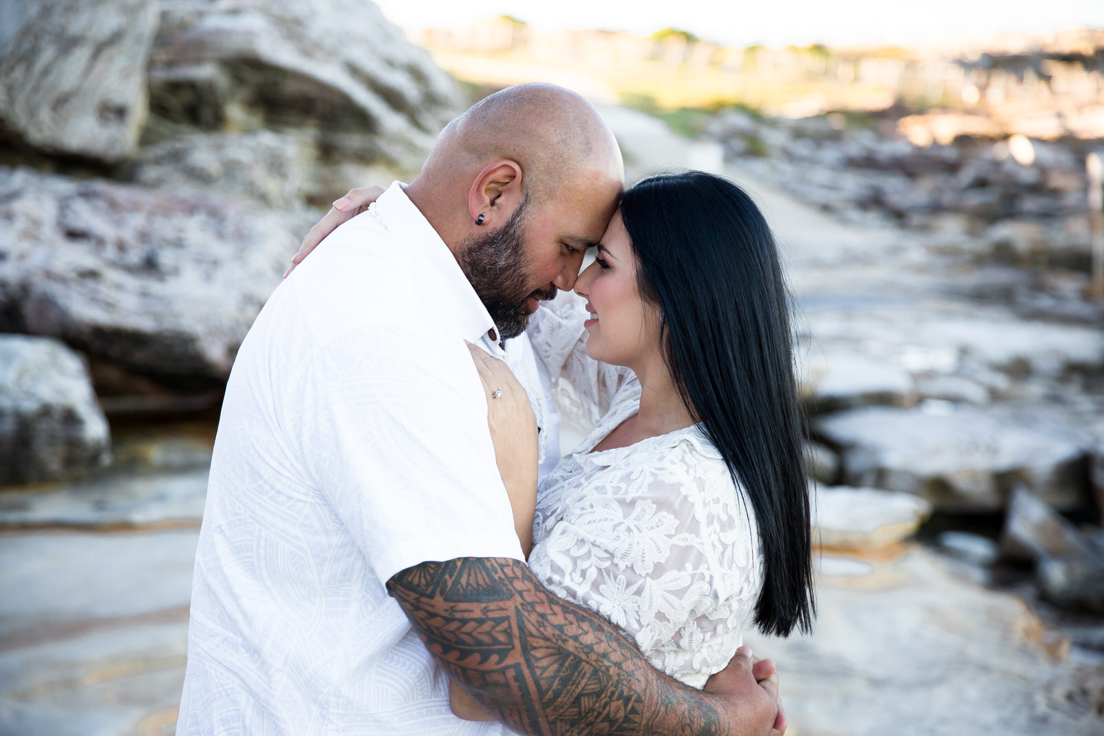 Sydney Wedding Photographer - Maroubra Beach - Jennifer Lam Photography (5).jpg