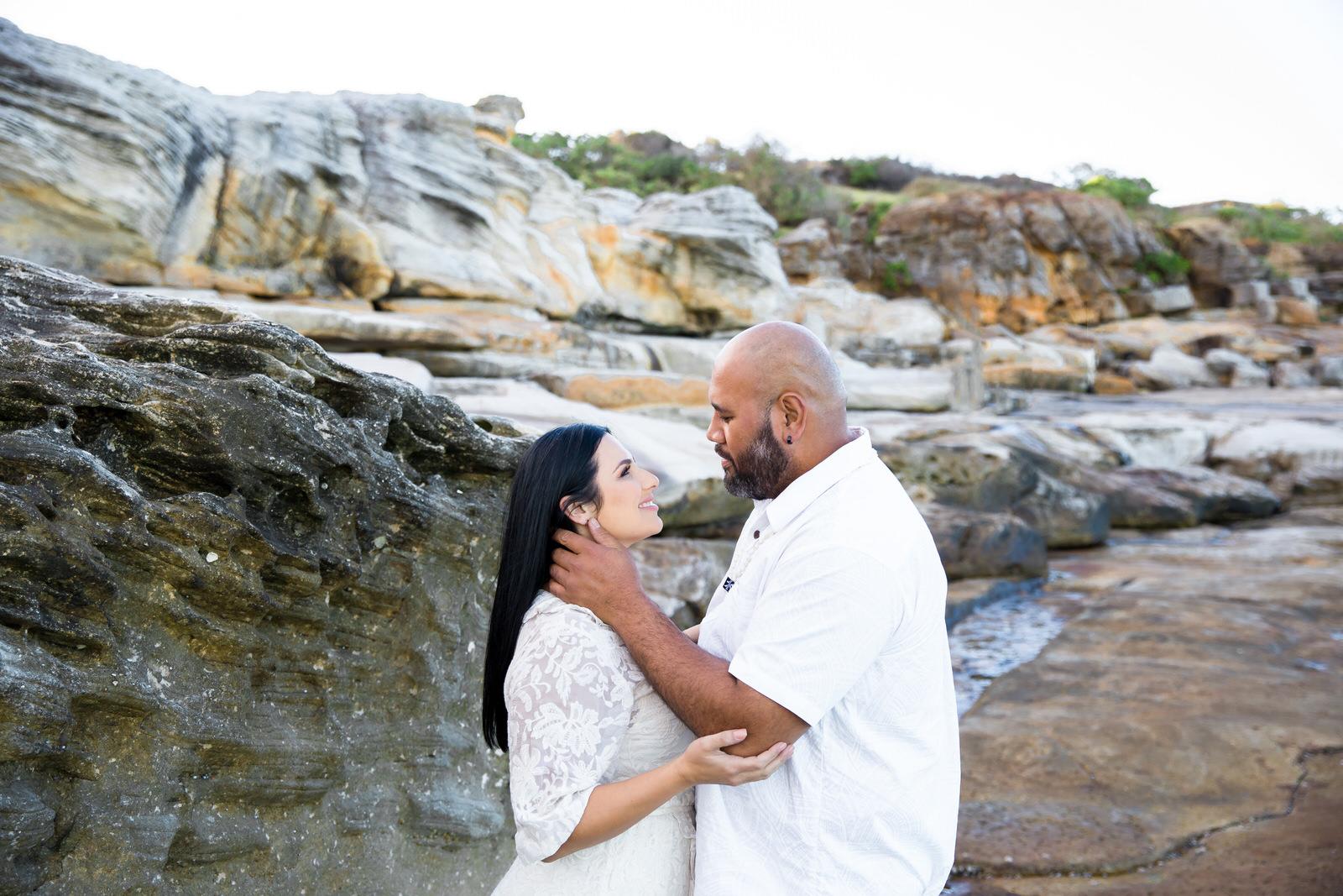 Sydney Wedding Photographer - Maroubra Beach - Jennifer Lam Photography (8).jpg