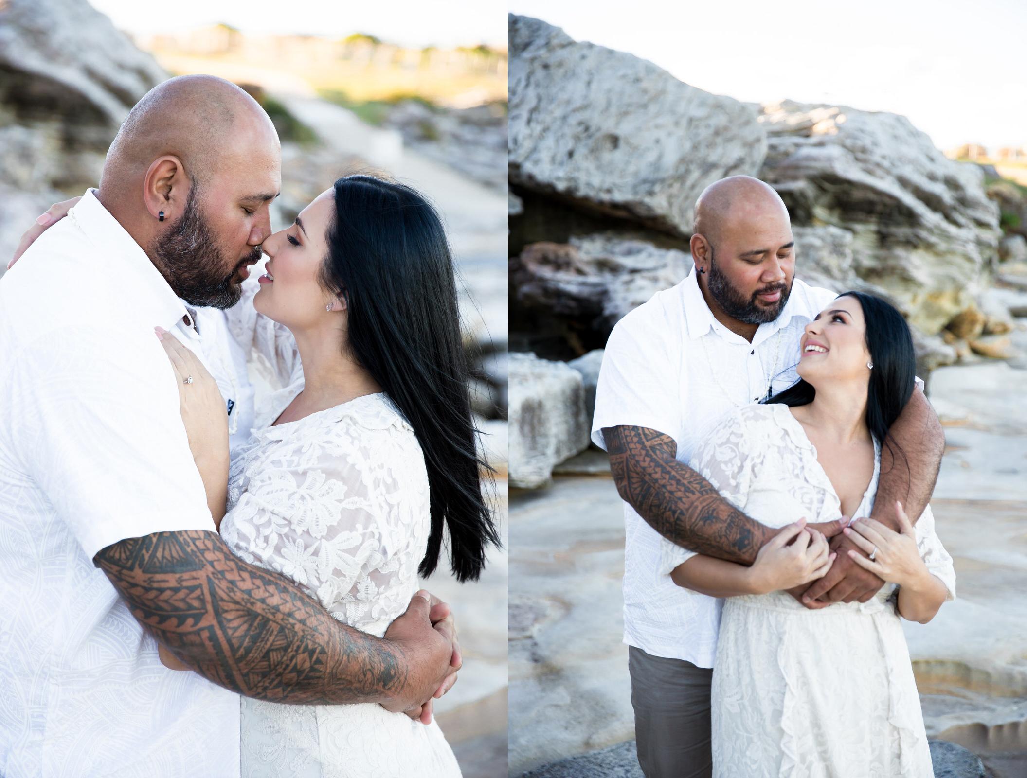 Sydney Wedding Photographer - Maroubra Beach - Jennifer Lam Photography (7).jpg