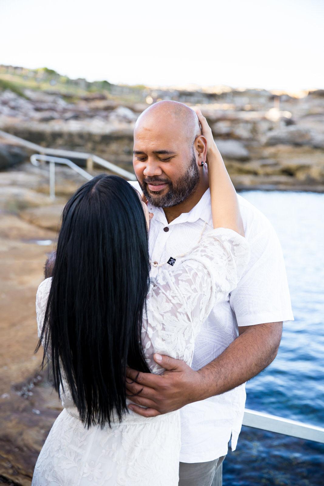 Sydney Wedding Photographer - Maroubra Beach - Jennifer Lam Photography (9).jpg