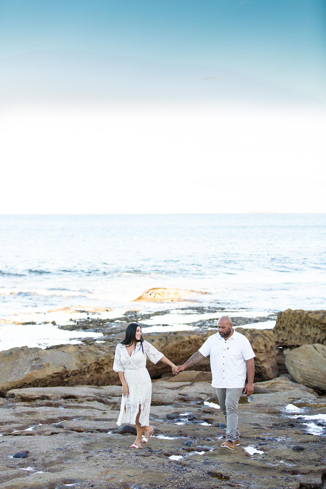 Sydney Wedding Photographer - Maroubra Beach - Jennifer Lam Photography (12).jpg