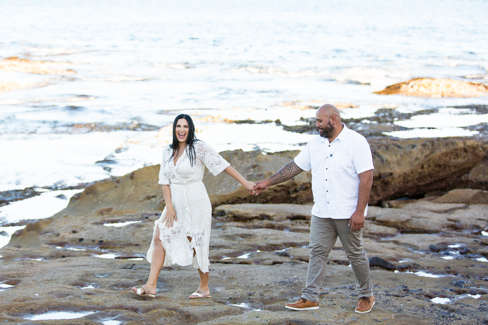Sydney Wedding Photographer - Maroubra Beach - Jennifer Lam Photography (13).jpg