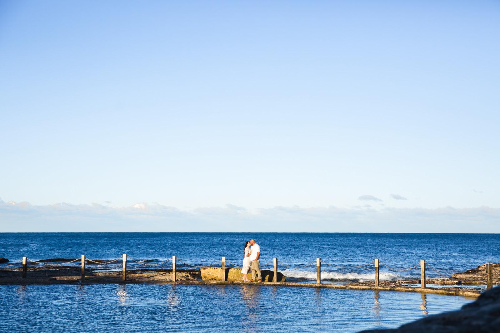Sydney Wedding Photographer - Maroubra Beach - Jennifer Lam Photography (14).jpg