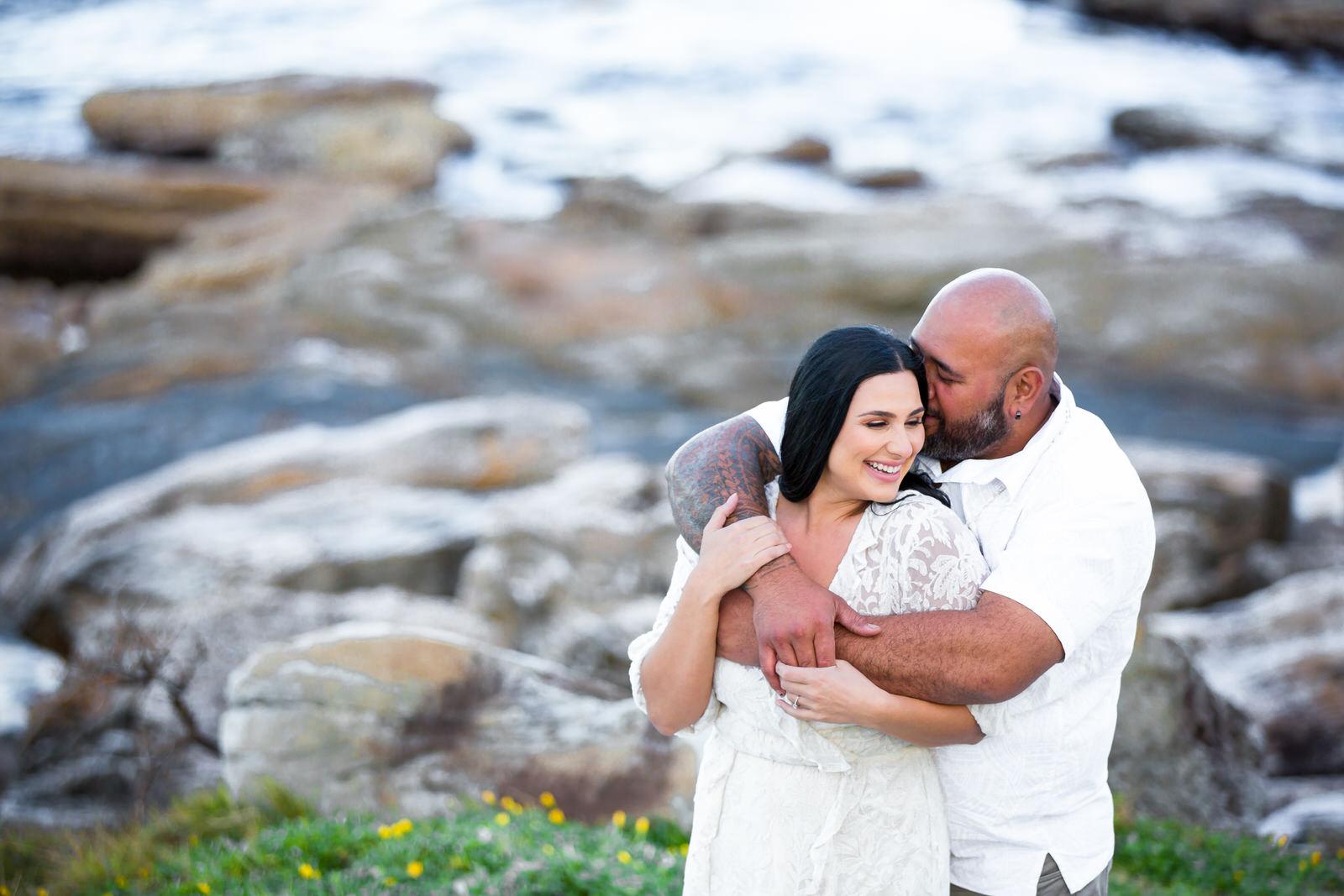 Sydney Wedding Photographer - Maroubra Beach - Jennifer Lam Photography (18).jpg