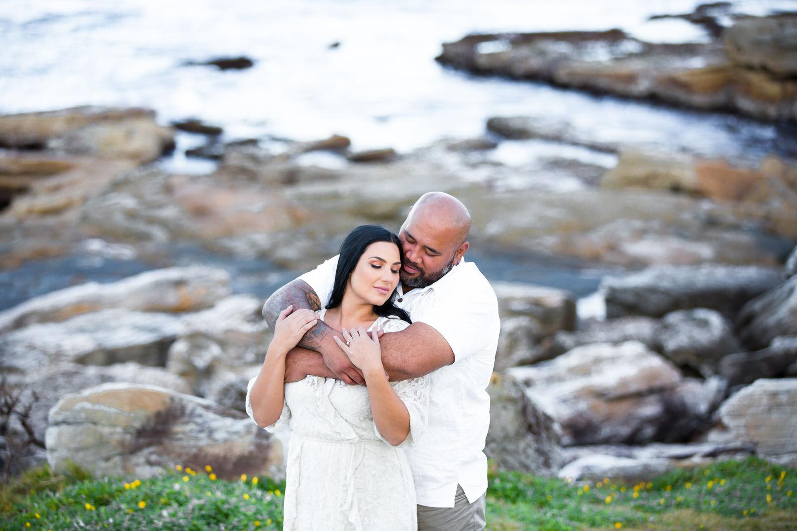 Sydney Wedding Photographer - Maroubra Beach - Jennifer Lam Photography (17).jpg