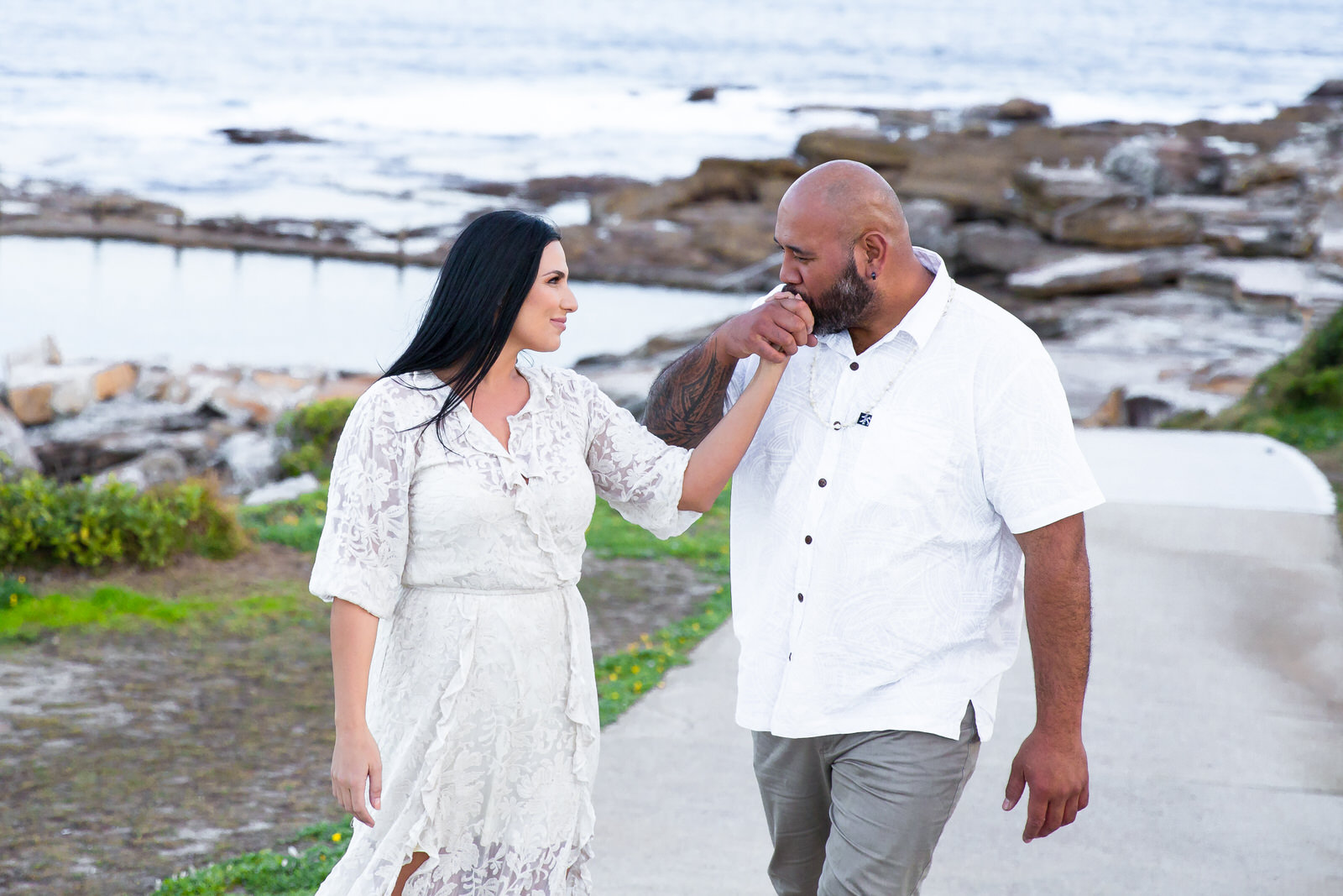 Sydney Wedding Photographer - Maroubra Beach - Jennifer Lam Photography (21).jpg