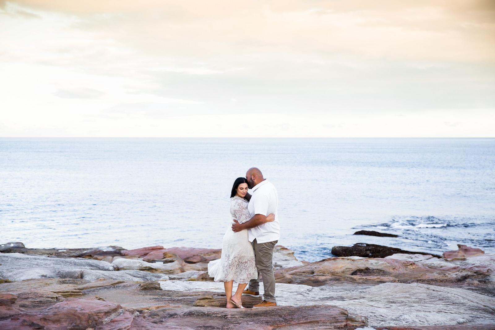 Sydney Wedding Photographer - Maroubra Beach - Jennifer Lam Photography (22).jpg
