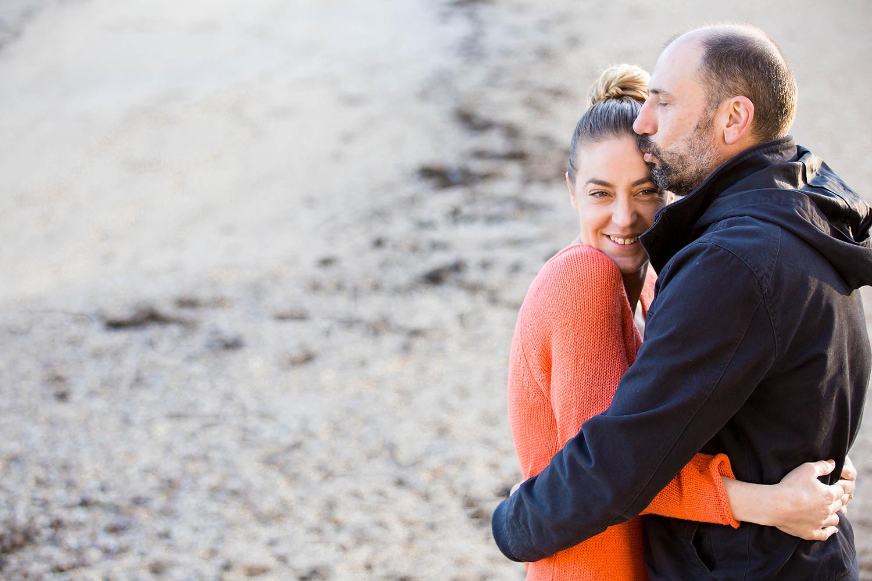 Sydney Pre-Wedding Photo Session - Shelly Beach Manly - Jennifer Lam Photography (11).jpg