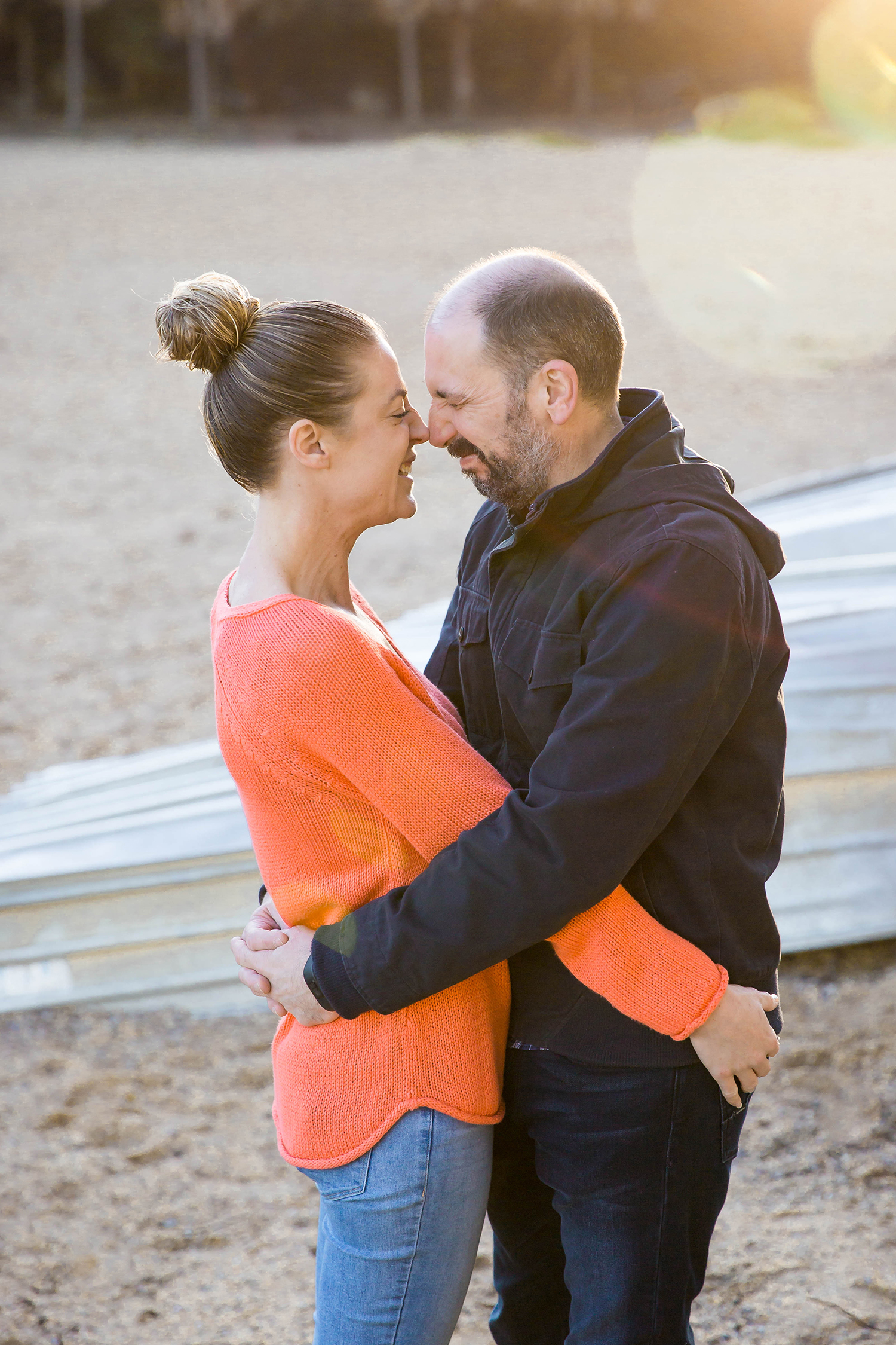 Sydney Pre-Wedding Photo Session - Shelly Beach Manly - Jennifer Lam Photography (16).jpg
