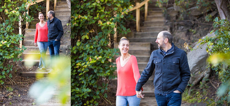 Sydney Pre-Wedding Photo Session - Shelly Beach Manly - Jennifer Lam Photography (18).jpg