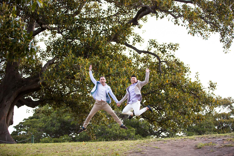 Sydney Gay Wedding Photographer - Jennifer Lam Photography (24).jpg