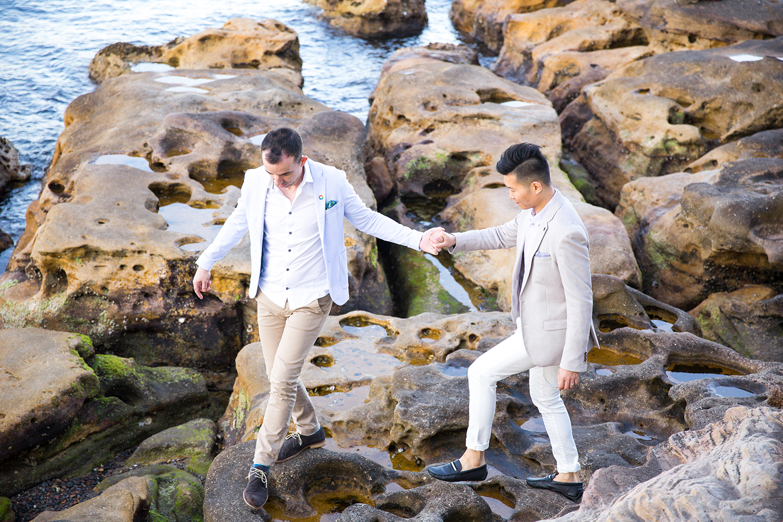 Sydney Gay Wedding Photographer - Jennifer Lam Photography (53).jpg