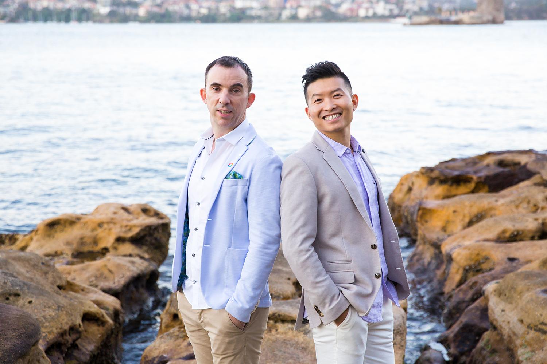 Sydney Gay Wedding Photographer - Jennifer Lam Photography (60).jpg