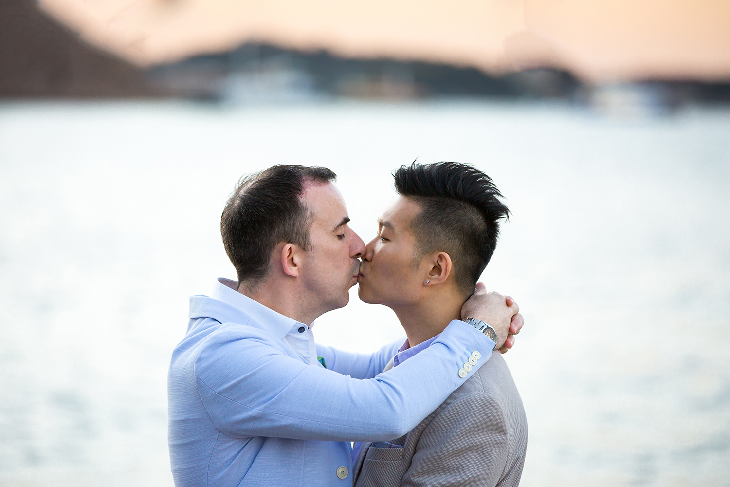 Pre-Wedding Photo Session - Sydney Wedding Photographer -  Jennifer Lam Photography