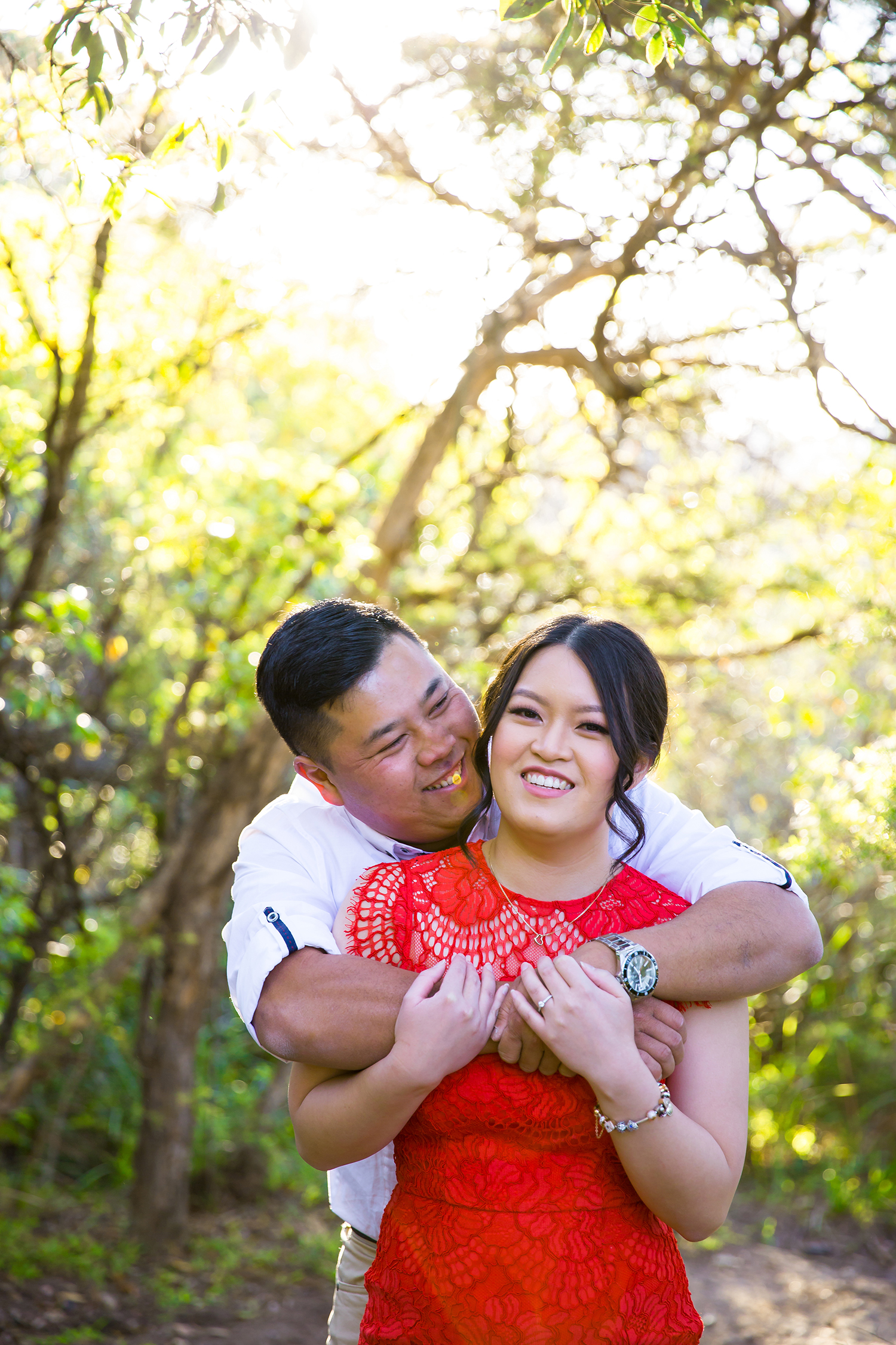 Shelly Beach Manly Pre-Wedding Engagement Session - jennifer Lam Photography (11).jpg