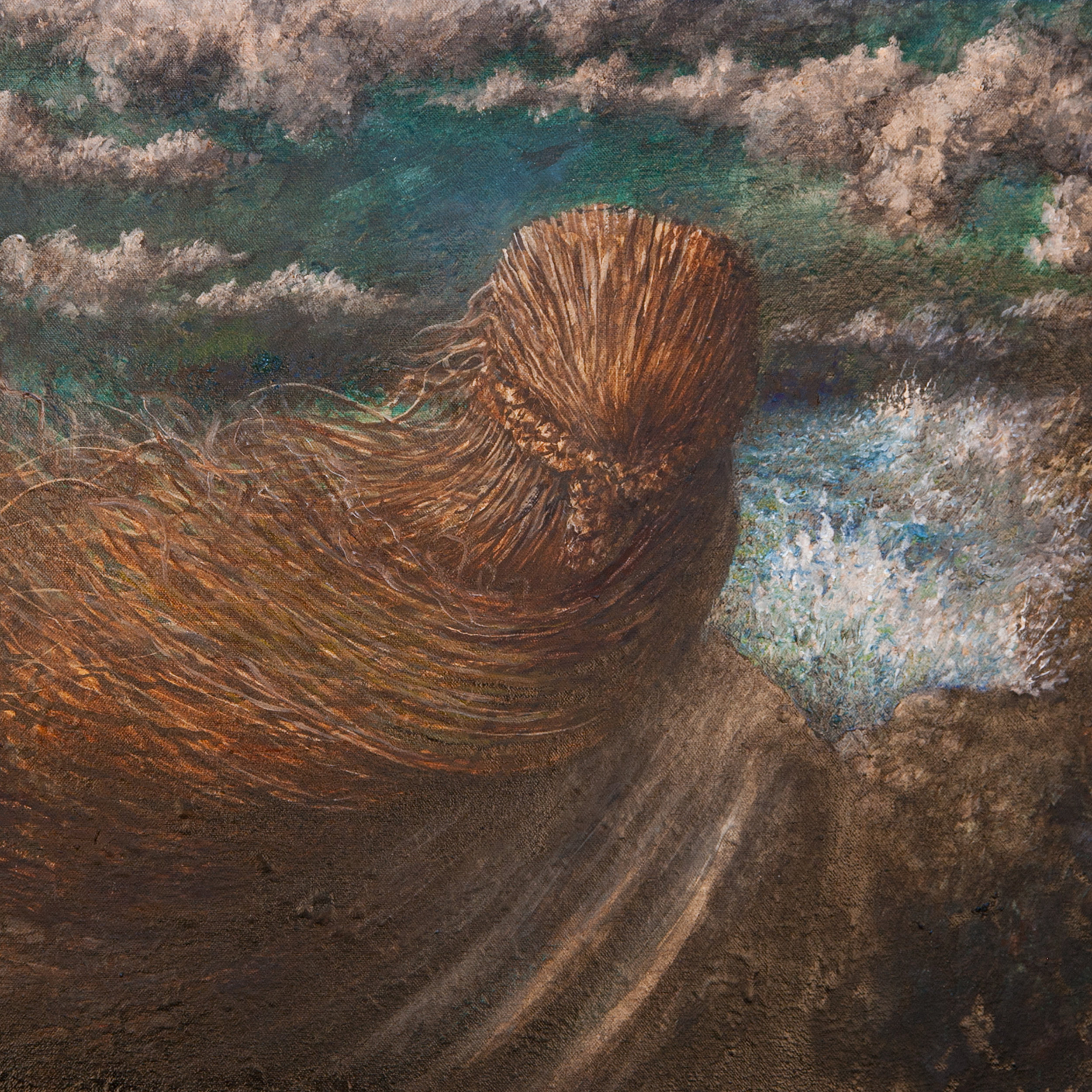 Artowork by Kenneth Lien