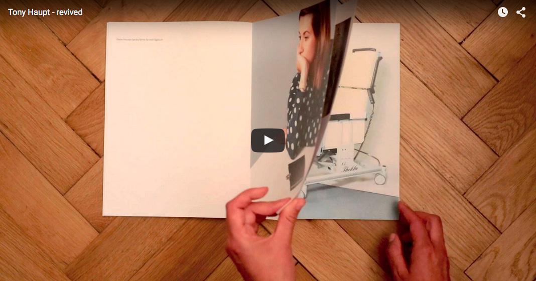 klick - HD YouTube Video vom Photobuch mit Untertiteln    click - HD YouTube video of the photobook with subtitles.