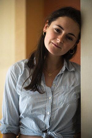 062019 - Portraits of Lea Van Acken & Lucas Reiber
