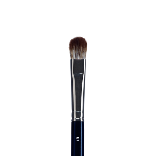 LARGE CREAM & POWDER EYE SHADOW/CONCEALER BRUSH