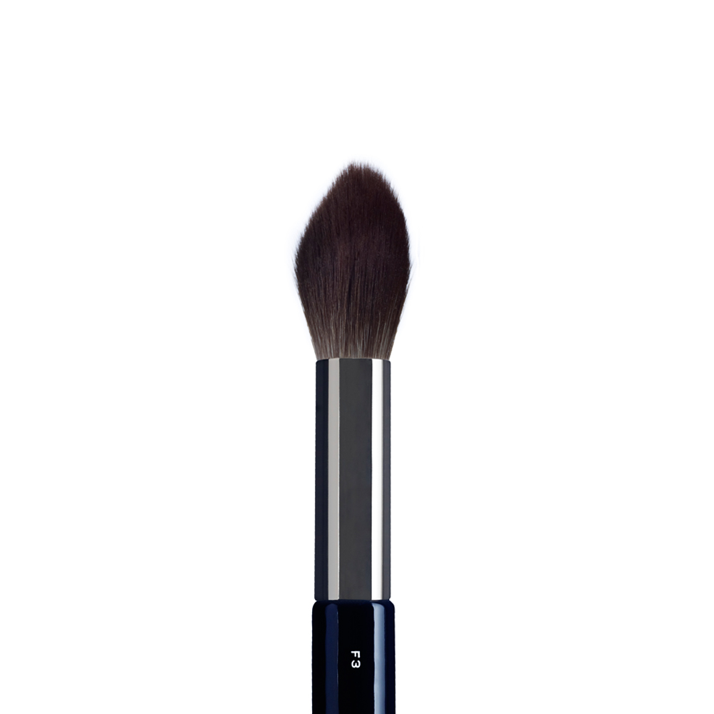 CREAM & POWDER CONTOURING BRUSH