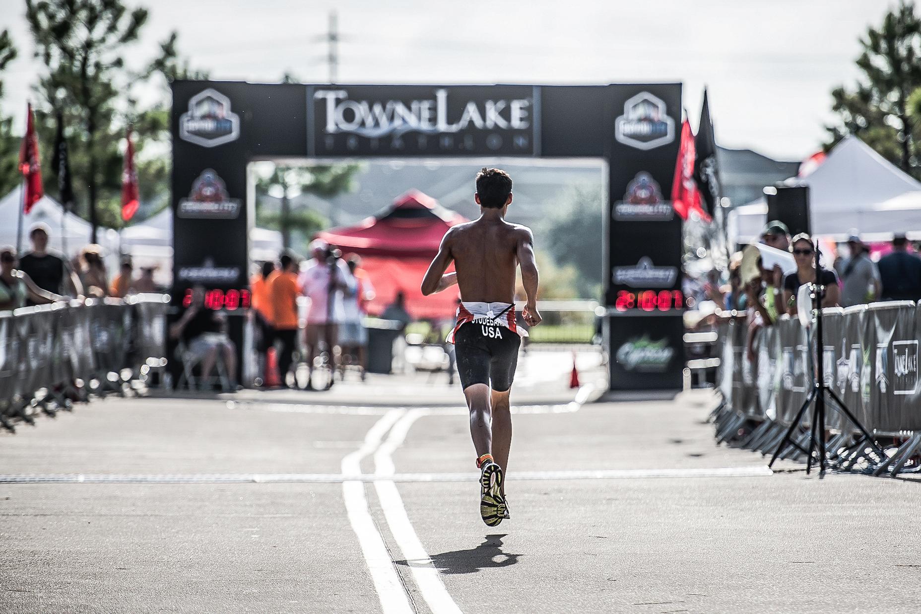 Towne LakePast Results Below -