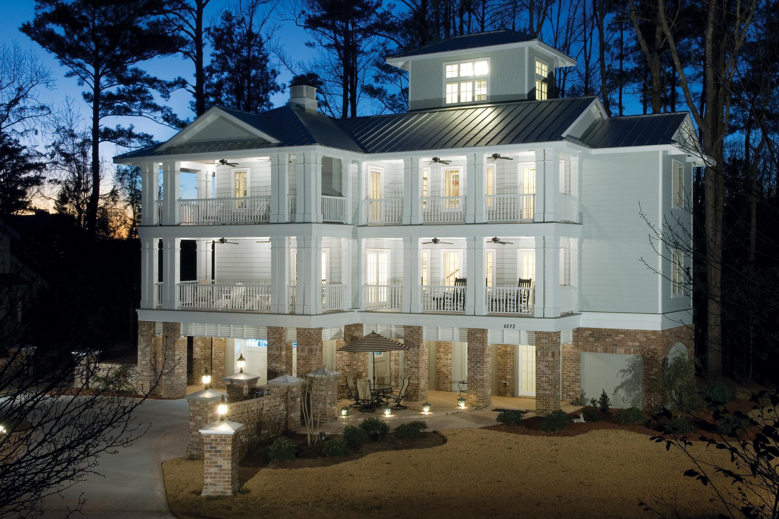 Schmidt Custom Builders Wilmington Home