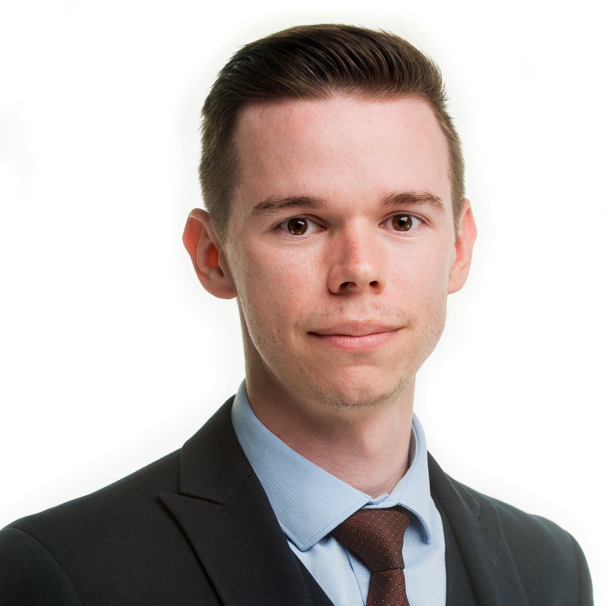 Louie O'Donoghue - Catastrophe Modeling Analyst, AXA XL