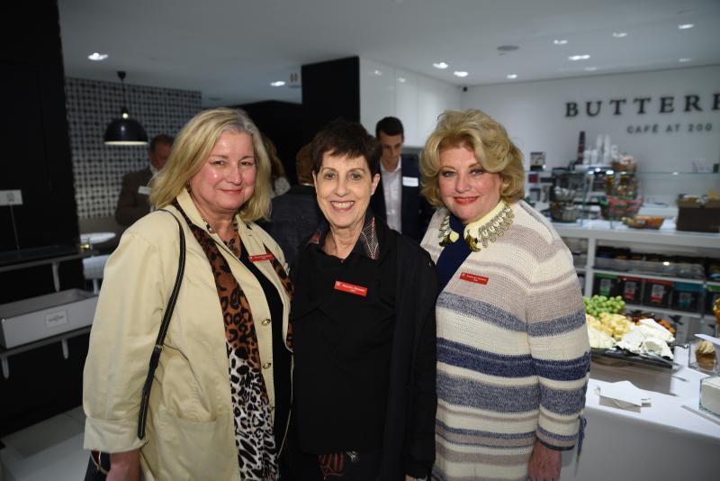 anniewatt_84317 Diane DeAngelis, Melinda Bickers, Barbara Sallick.jpg