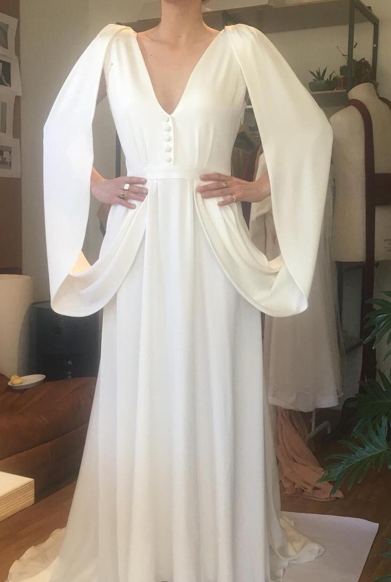 Costume design Opera Patricia Hofstede