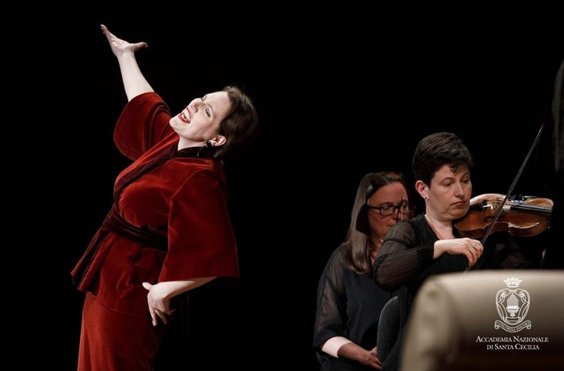 Costumes Patricia Hofstede - Monteverdi Choir & Orchestras