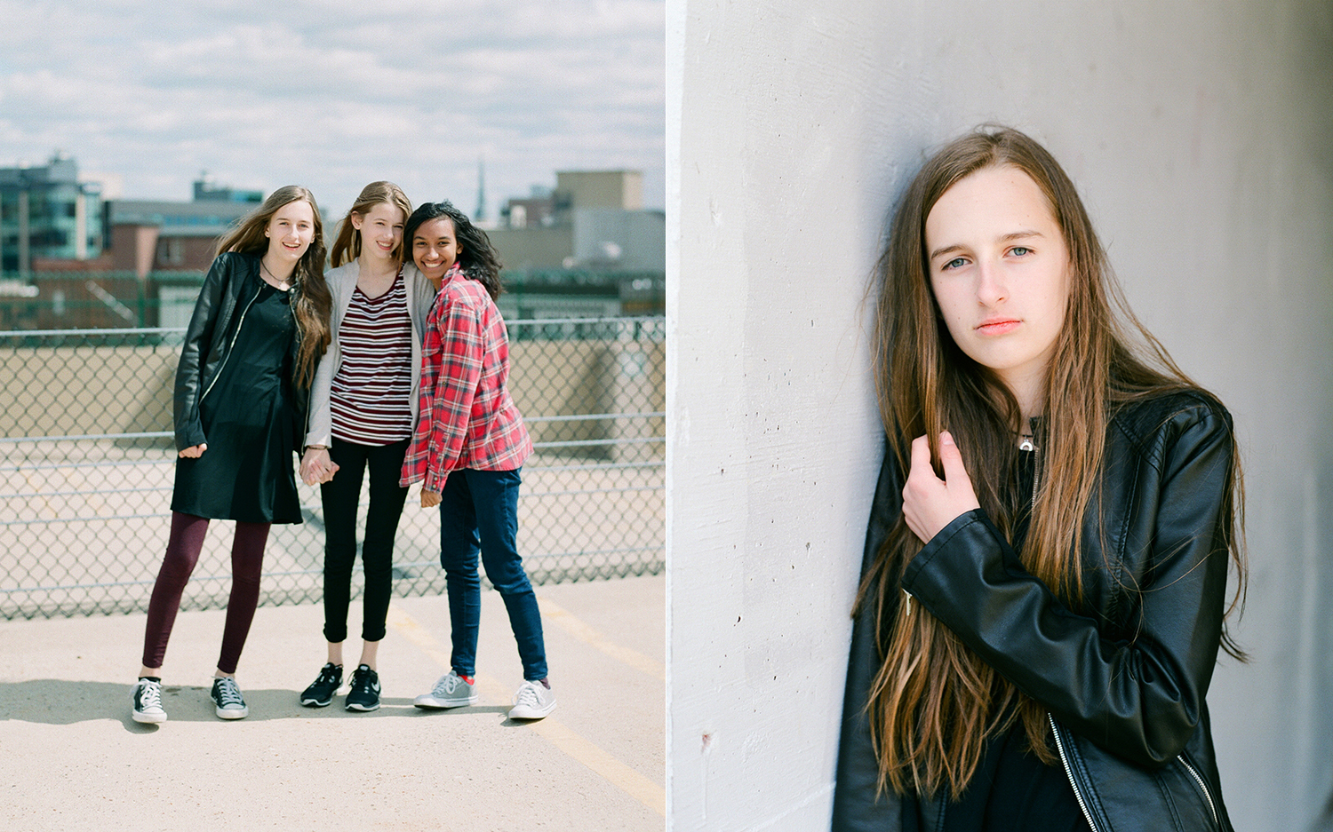 downtown grand rapids teen photo sessions